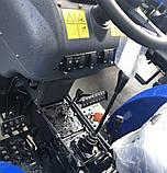 Минитрактор Jinma 404N, фото 8