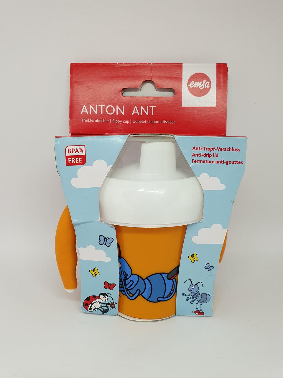 Детская чашка EMSA ANTON ANT 0.2л