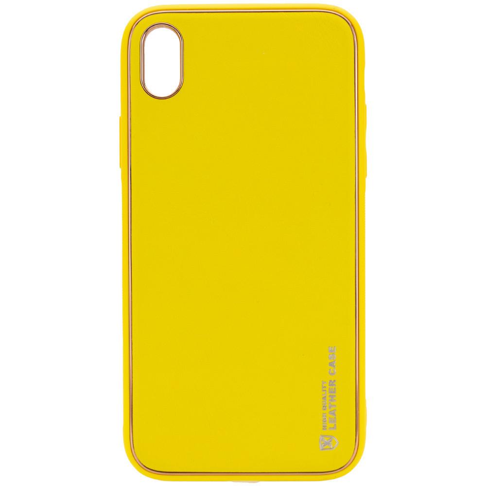 """Кожаный чехол Xshield для Apple iPhone X / XS (5.8"""")"""