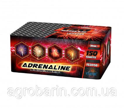 Салютна установка FUROR «ADRENALINE» FC30150