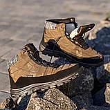 Мужские ботинки Гипанис МА08 ОЛИВКА, фото 2