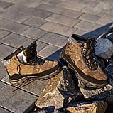 Мужские ботинки Гипанис МА08 ОЛИВКА, фото 3