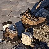 Мужские ботинки Гипанис МА08 ОЛИВКА, фото 5