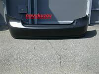 Бампер задний Audi A6