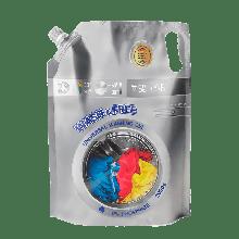 Гель для стирки WASH & FREE универсальный 2 л