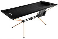 Гамак-раскладушка KingCamp Ultralight folding cot(KC1910) BLACK