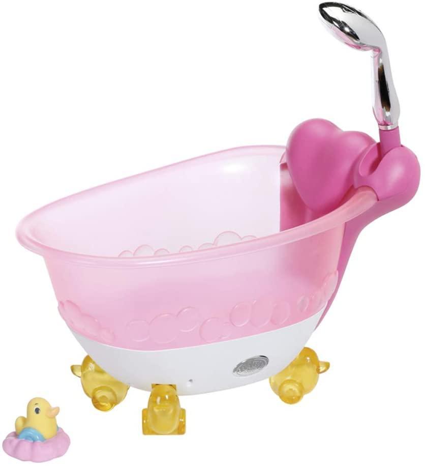 Ванночка куклы Беби Борн Baby Born Забавное купание Zapf Creation 828366