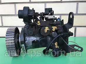 Топливный насос высокого давления (ТНВД) Citroen Berlingo 1.9D 1996-2008 год.