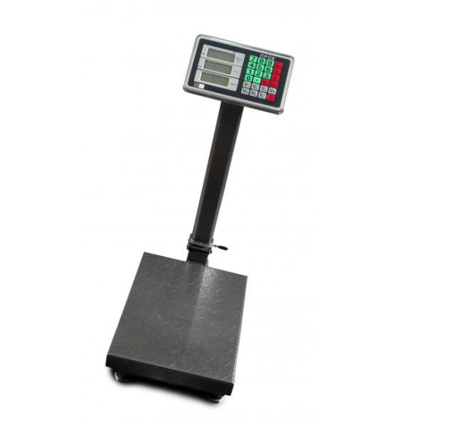 Весы товарные торговые ПРОК ВТ-300-С2 (300 кг, 400х500 мм)