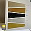 Полиэфирная порошковая краска Etika  Mettalic Gold S001, фото 2
