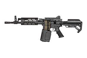 Ручний Кулемет Golden Eagle AR LMG 6671