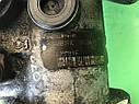 Топливный насос высокого давления (ТНВД) Fiat Scudo 1.9D 1995-2006 год, фото 3