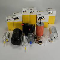 WIX Топливный фильтр WF8034 (PP831/1)