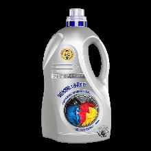 Гель для прання WASH & FREE універсальний 5л