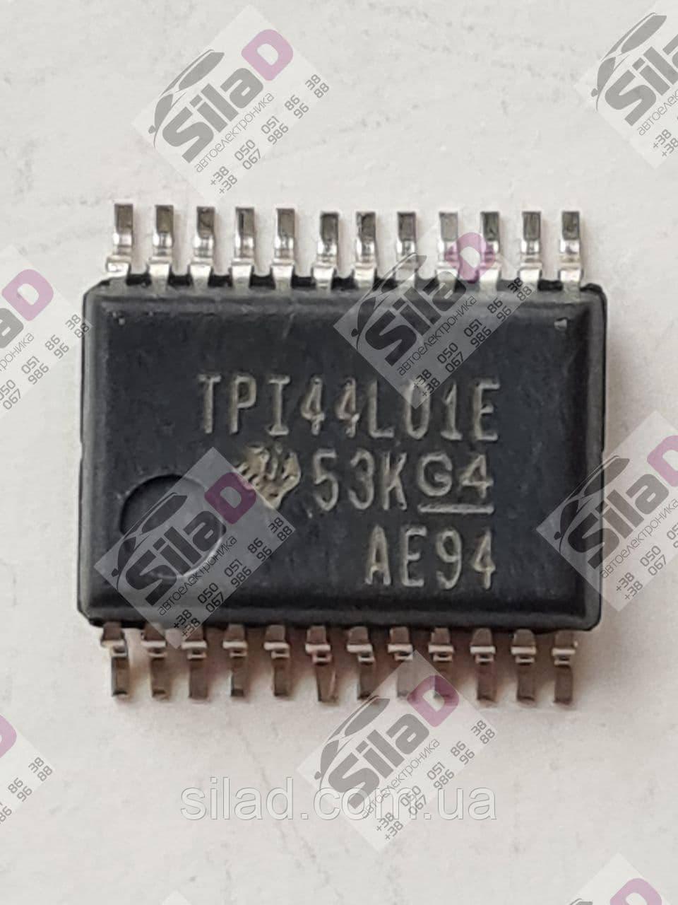 Микросхема TPI44L01E Texas Instruments корпус SSOP24
