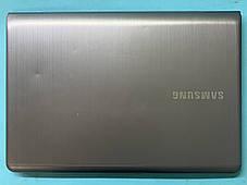 Тонкий ноутбук Samsung NP540 - 13`3 Сенсор\ i3 - 3217U\ SSD+HDD\ DDR3 6GB, фото 2