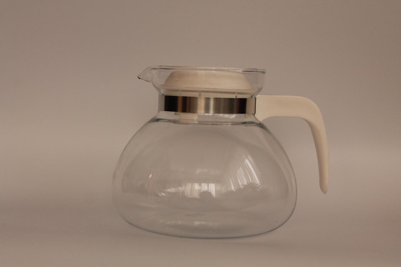 Чайник из огнеупорного стекла SIMAX 1,7 л.