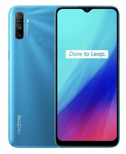 Смартфон OPPO Realme C3 3/64 NFC Blue