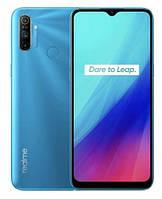 Смартфон OPPO Realme C3 3/64 NFC Blue, фото 1