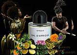 Byredo Bal D'Afrique парфюмированная вода 100 ml. (Байредо Африканский Бал), фото 4