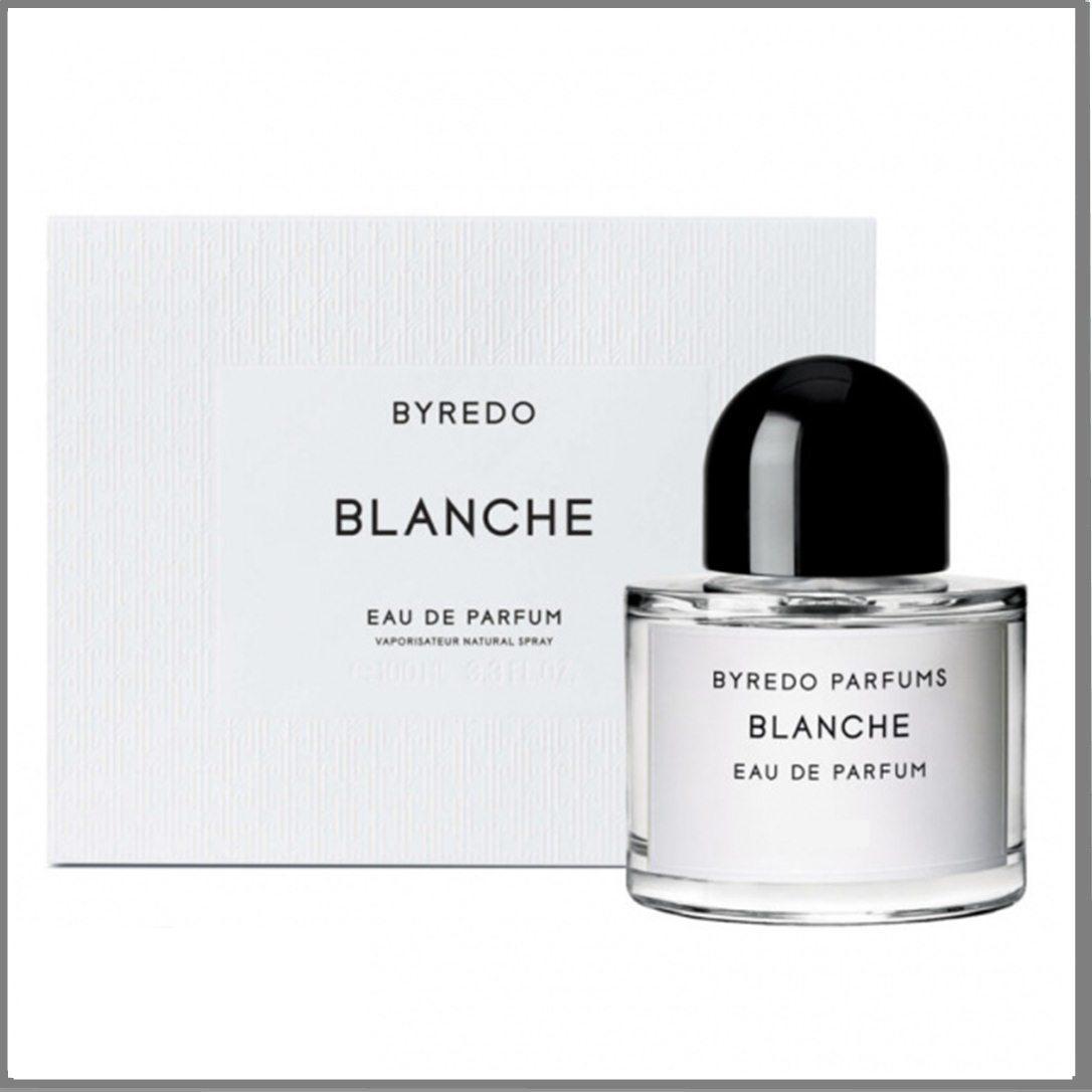 Byredo Blanche парфюмированная вода 50 ml. (Байредо Бланш)