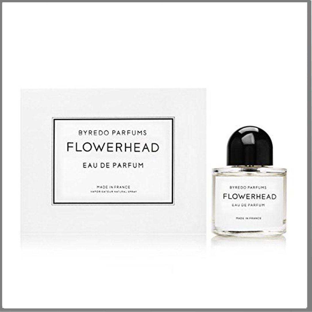 Byredo Flowerhead парфумована вода 100 ml. (Байредо Квіткова Голова)