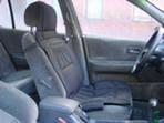 Вибромассажная накидка с подогревом TL-2005 Z-F для автомобиля, фото 3