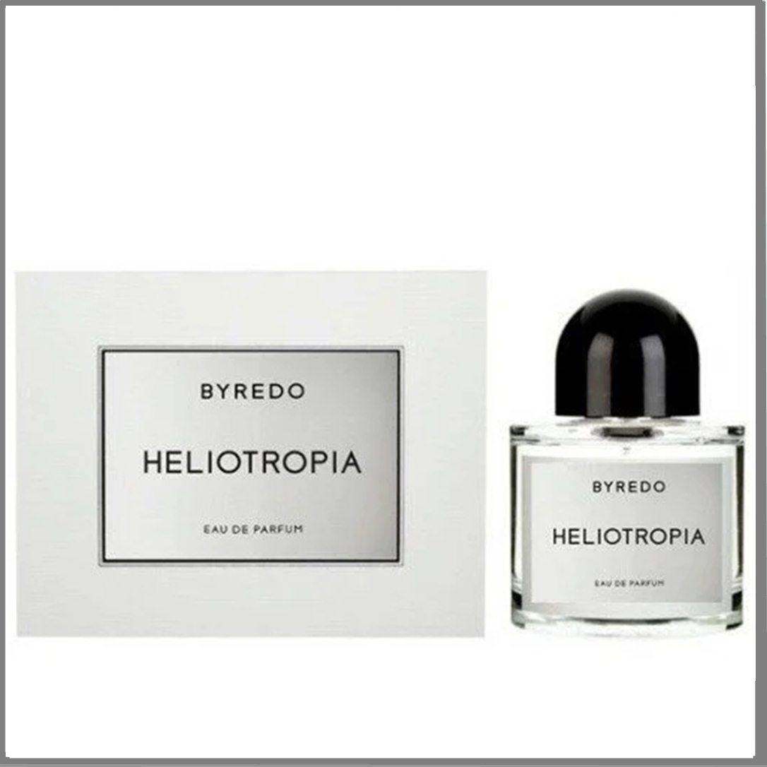 Byredo Heliotropia парфюмированная вода 100 ml. (Байредо Гелиотропия)