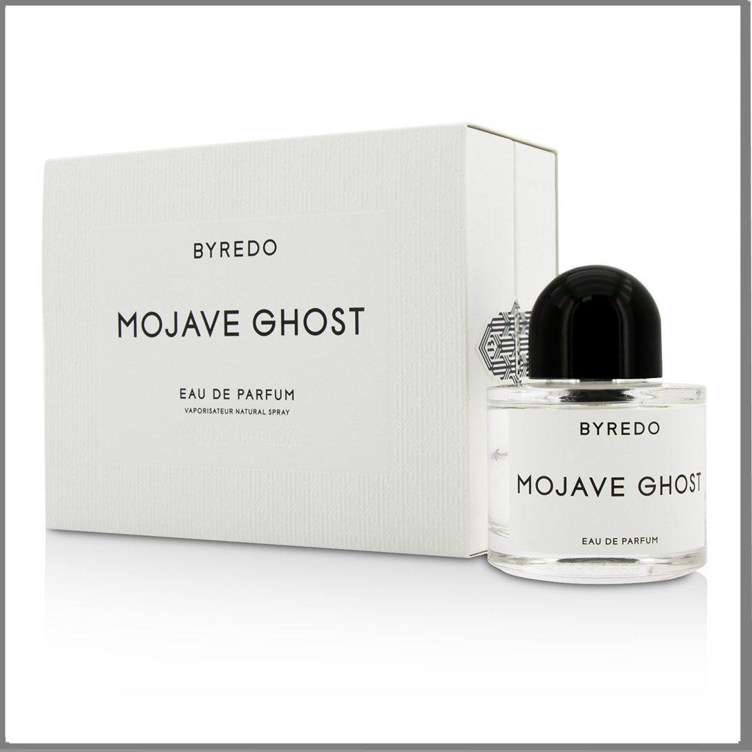 Byredo Mojave Ghost парфюмированная вода 100 ml. (Байредо Мохаве Призрак)