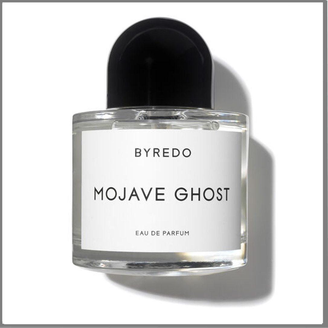 Byredo Mojave Ghost парфюмированная вода 100 ml. (Тестер Байредо Мохаве Призрак)