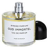 Byredo Oud Immortel парфюмированная вода 100 ml. (Тестер Байредо Старый Бессмертник), фото 2