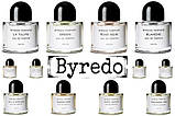 Byredo Oud Immortel парфюмированная вода 100 ml. (Тестер Байредо Старый Бессмертник), фото 3
