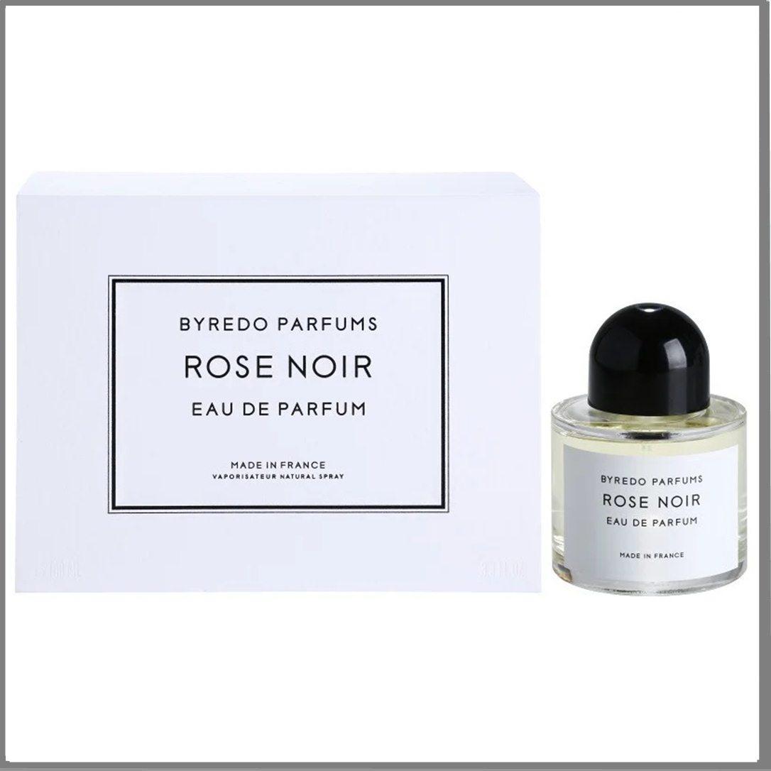Byredo Rose Noir парфюмированная вода 100 ml. (Байредо Черная Роза)
