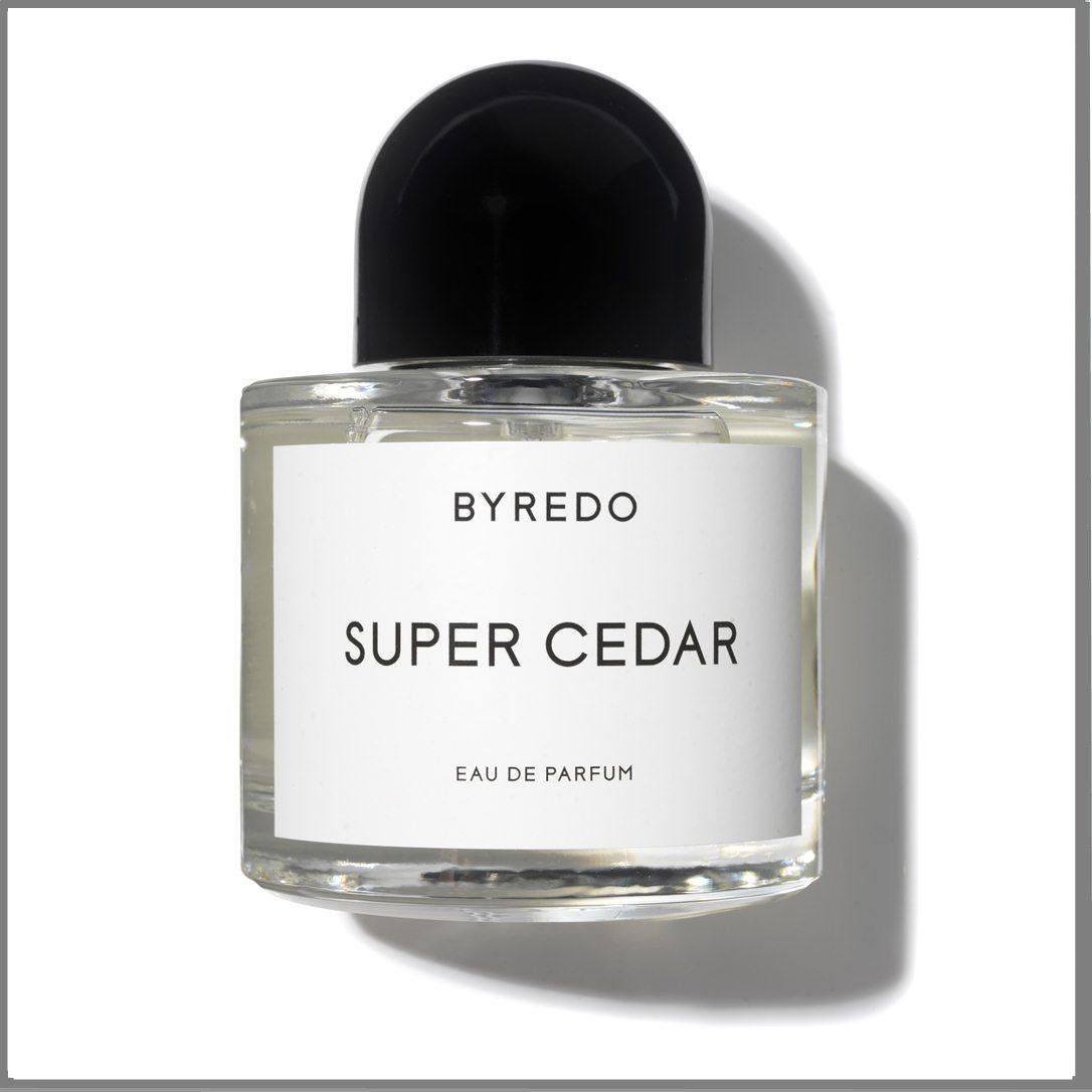 Byredo Super Cedar парфюмированная вода 100 ml. (Тестер Байредо Супер Кедр)