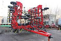 Культиватор CASE Tiger mate II 12 метров