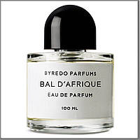 Byredo Bal D'Afrique парфюмированная вода 100 ml. (Тестер Байредо Африканский Бал)