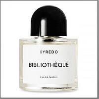 Byredo Bibliotheque парфюмированная вода 100 ml. (Тестер Байредо Библиотека), фото 1