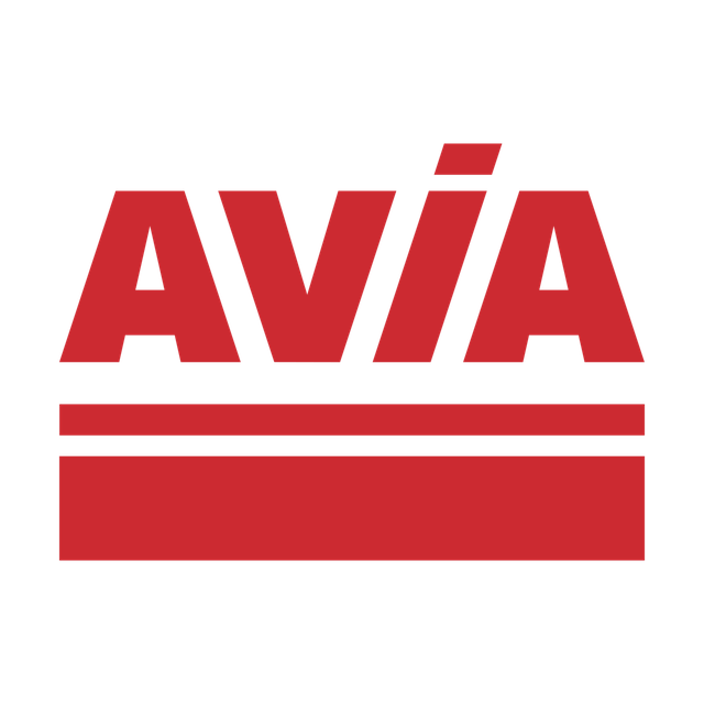 AVIA масла и смазки