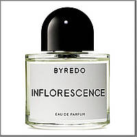 Byredo Inflorescence парфюмированная вода 100 ml. (Тестер Байредо Соцветие), фото 1