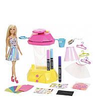 """Кукла барби Игровой набор Barbie """"Волшебное конфетти"""" серии """"Crayola"""" FRP02"""