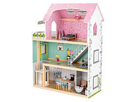 Кукольный домик PLAYTIVE 100307644