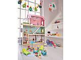 Ляльковий будиночок PLAYTIVE 100307644, фото 5