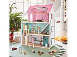 Ляльковий будиночок PLAYTIVE 100307644, фото 3