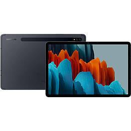Планшет Samsung Galaxy Tab S7 T875  LTE 8/256Gb Mystic Black Qualcomm Snapdragon 865 Plus 8000 мАч