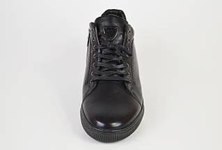 Ботинки Kadar 3283624 40 Черные кожа, фото 3