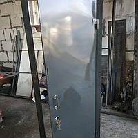 Двери входные металлические различных размеров