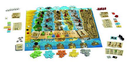 Настольная игра Grog Island, фото 2
