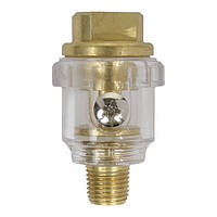 "Мини масленка для пневмоинструмента 1/4"" Intertool PT—1440"