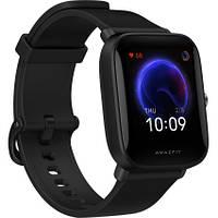 Смарт часы Amazfit Bip U (Black)