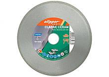 Диск алмазный по керамике CLIPPER CLA CERAM; Ø= 180 x 22.23 мм NORTON 70V021